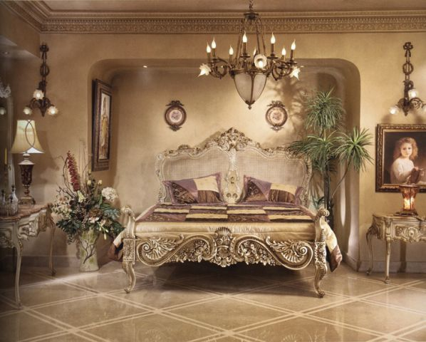 vintage italian bedroom furniture sets design and decorating ideas