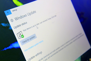 Cara Membatasi Update Windows 10