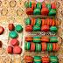 Tempahan Dibuka Untuk Macarons, Karipap & Tart