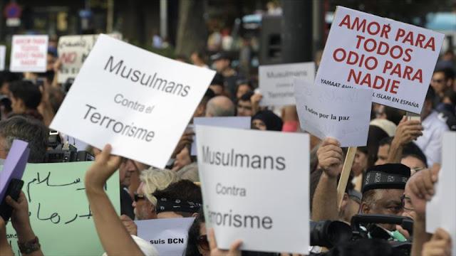Grupo de jóvenes agrede brutalmente a una musulmana en Madrid