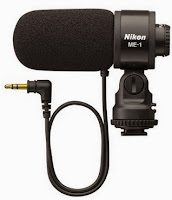 microphone-for-nikon-d3300