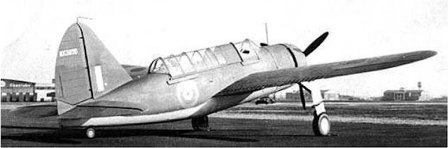 Brewster SB2A-4 Bermuda 17 June 1941 worldwartwo.filminspector.com