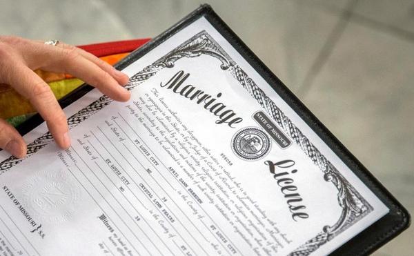 Modern Ministries License Information