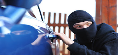 Σύλληψη δύο (2) ατόμων 25 και 18 ετών για κλοπή μοτοποδηλάτου στην πόλη της Ξάνθης.
