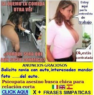 http://frasidivertenti7.blogspot.it/2014/10/chistesfrases-simpaticasanuncios.html