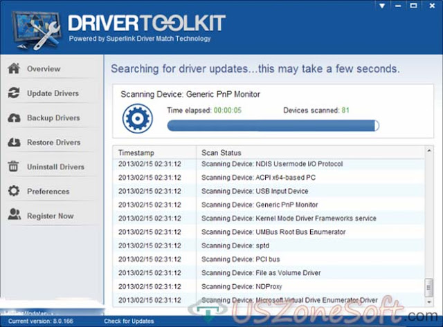 Driver Toolkit Download Latest Version Free For Windows 10, 8, 7, Vista, XP
