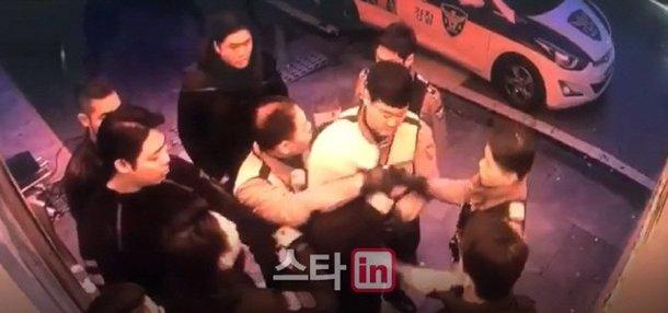 Seungri'nin gece kulübü Burning Sun skandal hakkında açıklama yaptı