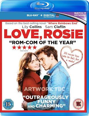 Love Rosie 2014 Daul Audio 720p BRRip 500Mb x265 HEVC