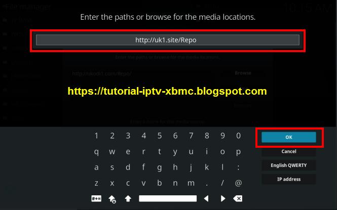 How To Install Ukodi1 Repo url Kodi - New Kodi Addons Builds