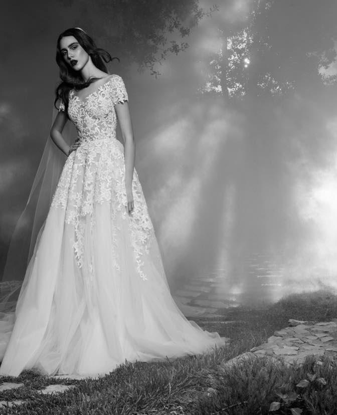Zuhair Murad Wedding Gown 97 Popular Baca juga Zuhair Murad
