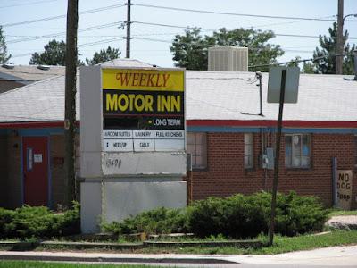 Western ranch motor inn for Colfax motor lodge colfax ca