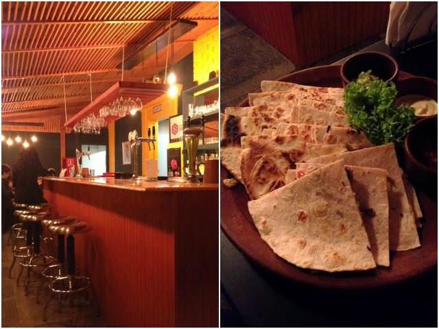 Zapata Resto Bar