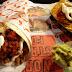 Nachos at Spoonbill, TTK Road