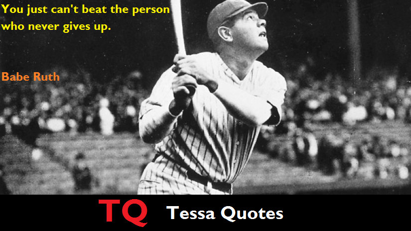 Babe Ruth Quotes-8950