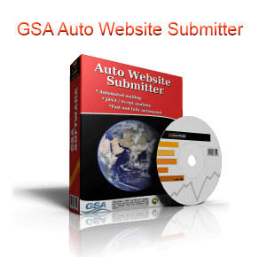 gsa auto website submitter crack