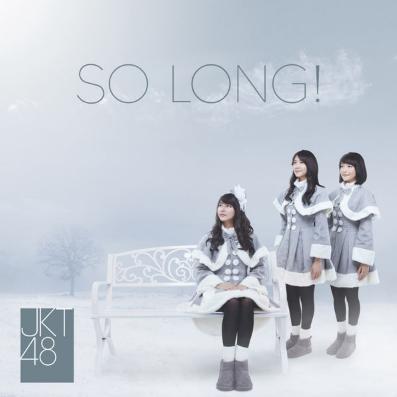 Download Lagu Tebaru JKT48 So Long Full Album Lengkap