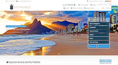 Lançamentos Rio de Janeiro