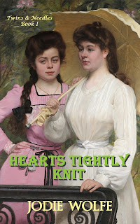https://www.amazon.com/Hearts-Tightly-Knit-Jodie-Wolfe/dp/0997502606/ref=sr_1_1?ie=UTF8&qid=1470794325&sr=8-1&keywords=hearts+tightly+knit