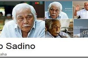 Biodata Pengusaha Gaek Dan Nyentrik Almarhum Bob Sadino