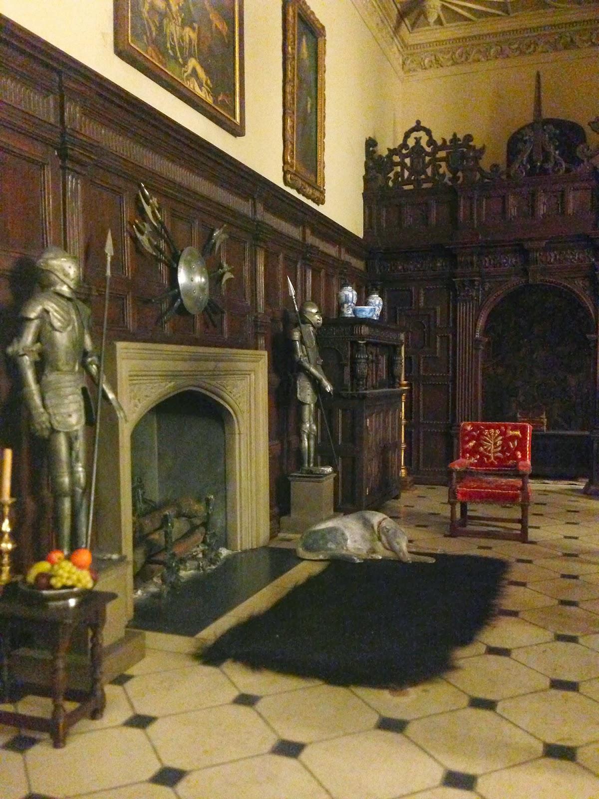 English Tudor Interior Design Ideas: 1000+ Images About Tudor Style On Pinterest