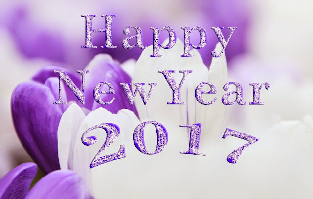 Download Happy New Year 2017 Hd WallpaperAnd Greeting card