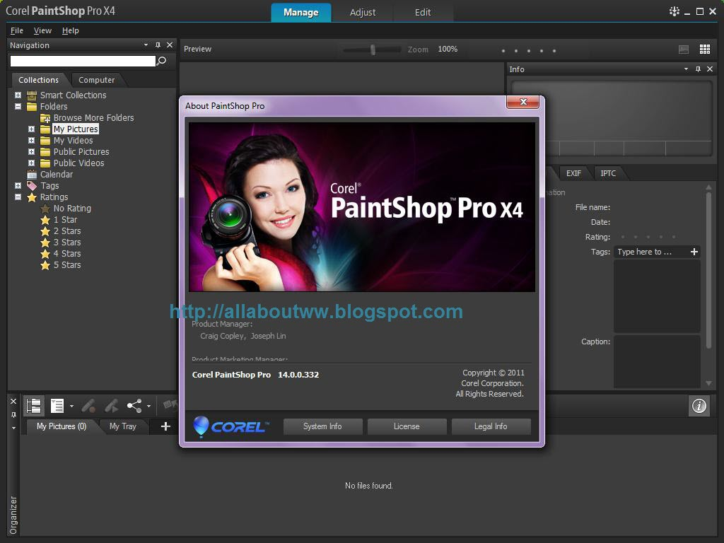 Corel paintshop pro x4 keygen