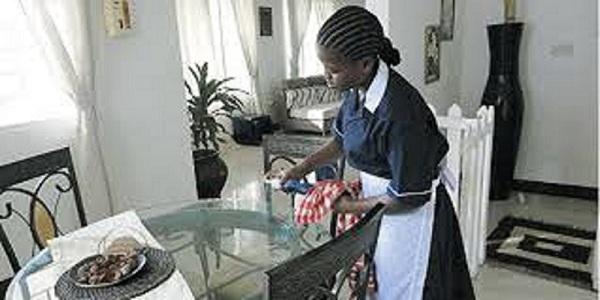 AlsmahWalreda office for nanny housekeeper & maids
