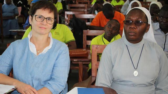 Licenciatura Educación Secundaria Inclusiva para Personas Sordas en Uganda