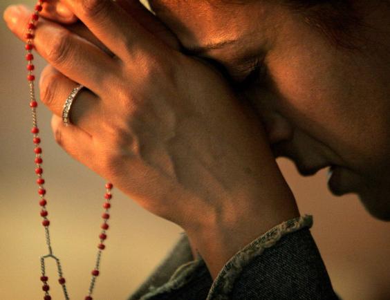 Espiritualidade diária dos consagrados à Santíssima Virgem Maria é diferente?