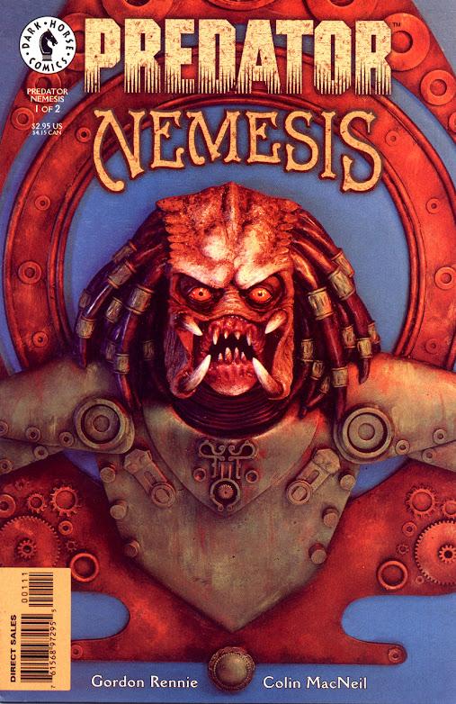 1998 - NEMESIS