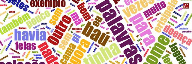 ambiente de leitura carlos romero cronica chico viana jogo significado sons sentido das palavras  bau recordacoes