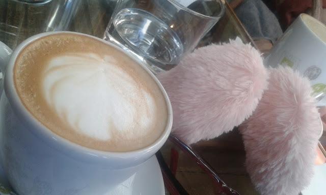 Το ταξίδι ενός φλιτζανιού ή πώς έγινα coffee addict