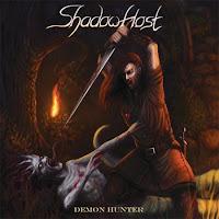 """Η διασκευή των Shadow Host στο """"God Save Our Hate"""" των Мастер από το ep """"Demon Hunter"""""""