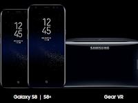 Spesifikasi dan harga terbaru samsung galaxy s 8