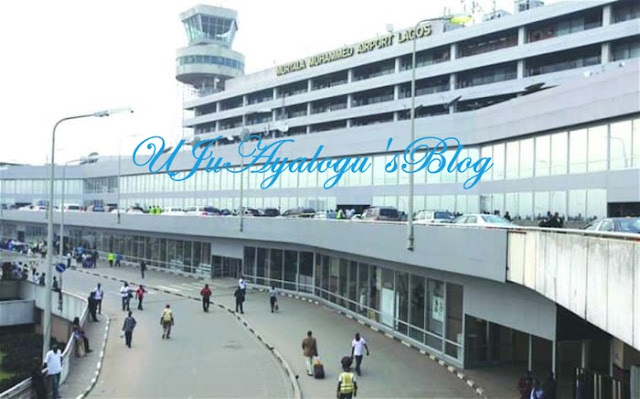 Nigerian Doctor dies at Lagos Airport on arrival from US on Emirate Airlines