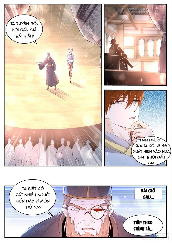 Trọng Sinh Đô Thị Tu Tiên chap 418 - Trang 1