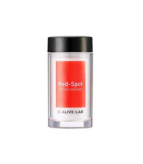 [ALIVELAB] Red-spot Lemon Powder