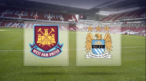 Prediksi Pertandingan West Ham United vs Manchester City 7 Januari 2017