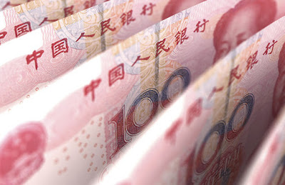Chinese Yuan an Unlikely Reserve Currency money