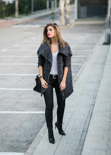 Street Fashion 2017