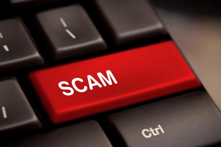 11 Jenis Penipuan Internet (Scam) Sering Datang Menerusi Email