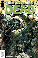 The Walking Dead - Volume 3 #16