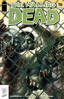 The Walking Dead - Volume 3 #16