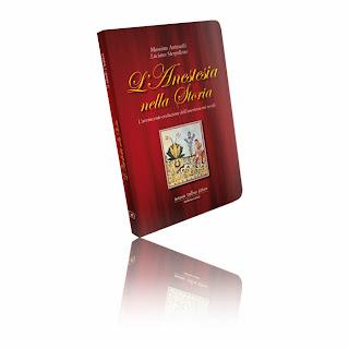 Libro di storia dell'anestesia
