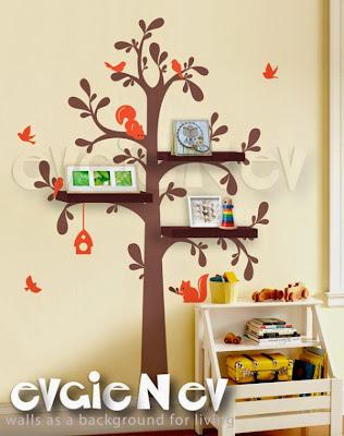arboles para la decoracion de casa