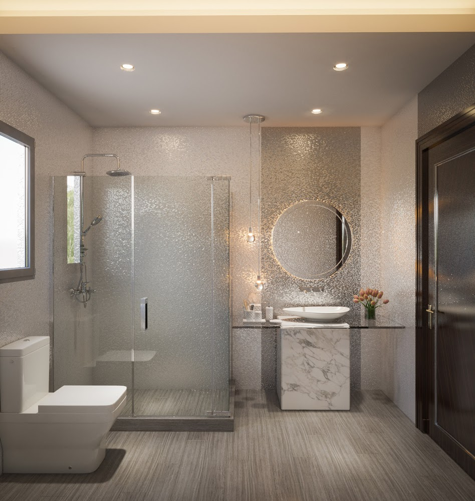 Shimmer-and-Marble-Bathroom