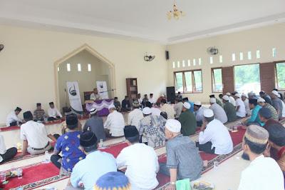 Setiap Muslim Wajib Menuntut Ilmu Syar'i