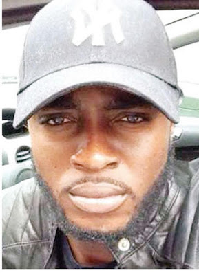 Lagos Lawmaker's Son, Who's His Mother's Only Child, Killed In UK