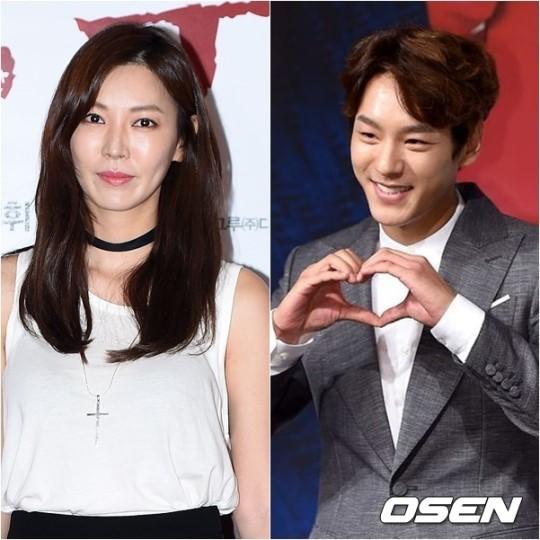 kim shin young y jin woon and junhee dating