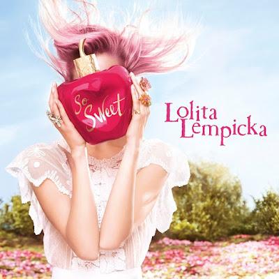 40 Parfums So Sweet Signé Lolita Lempicka à gagner !